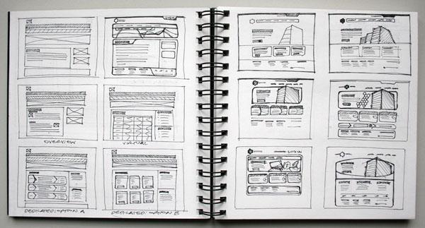 sketch sample1 Picking an Orlando Web Design Company